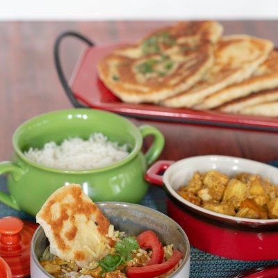 Instant Pot Chicken Tikka Recipe