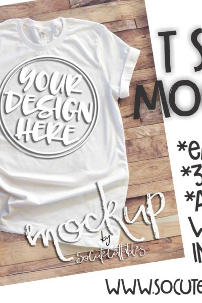 Design Bundles Mockup
