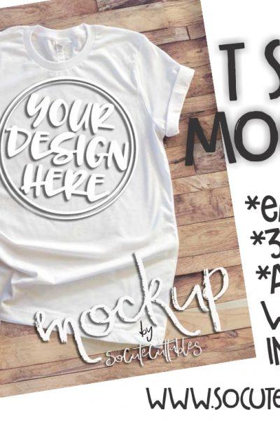 Design Bundles Mockup