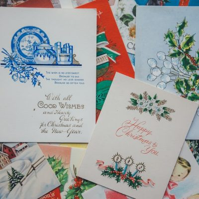 How To Buy Christmas Cards Online