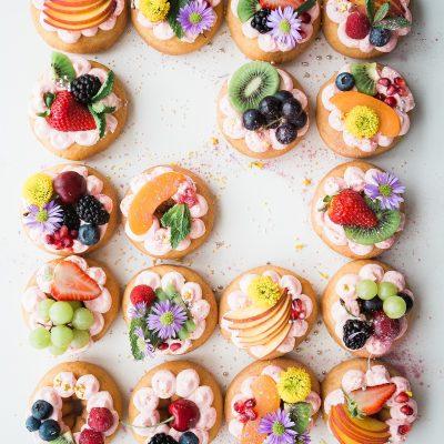 Vegan Christmas desserts that everyone will love