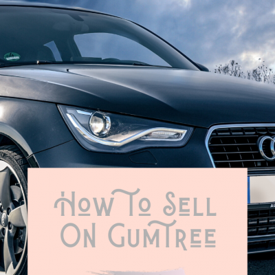 How To Sell On Gumtree
