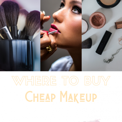 Where To Buy Cheap Makeup
