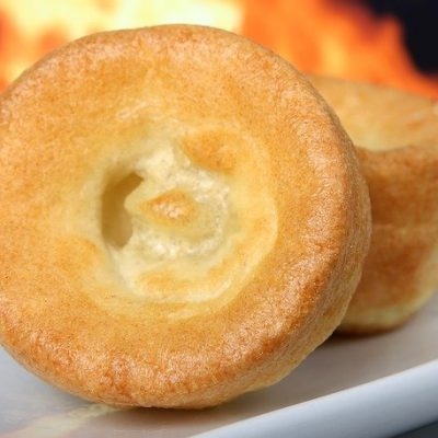 The Best Yorkshire Pudding Recipe For 2
