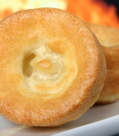 Yorkshire Pudding Recipe For 2