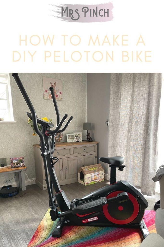 DIY Peloton